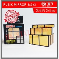 RUBRIK#RUBIK#MIRROR#MAGIC CUBE#SUPER#SPEED#SMOOTH