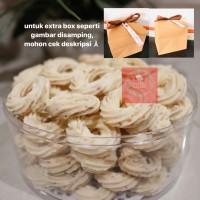 Kue Sagu Keju Homemade Lumer