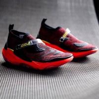Sepatu Nike Joyride CC3 Slip On Black Red Volt Premium Original