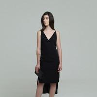 Lover Dress - Black