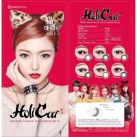 softlens holicat by geolica/soflen korea original /normal s/d -8.00