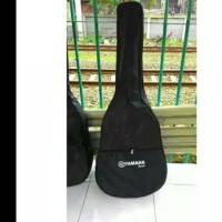 sarung atau tas gitar softcase gitar akustik termurah