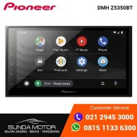 Pioneer DMH Z5350BT - Head Unit 2Din - Apple Car Play - Android Auto