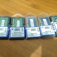 ram sodimm samsung hynix 1GB DDR 3 PC 8500