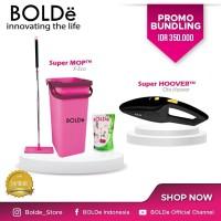 BOLDE Exclusive Bundling Package A