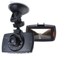 KAMERA MOBIL FULL HD 1080P CAR DVR CAMERA RECORDER DVR DASHCAM HIGH QU