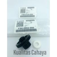 Gear Cleaning Unit Fotokopi Canon IR 6000/6570/5075 Original 1Set