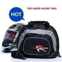 Tas Helm Probiker Cover Helm / Motorcycle Helmet Bag Probiker