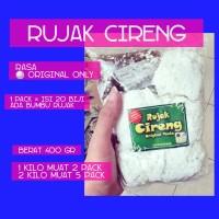 Rujak Cireng Original isi 20 / Tanpa Pengawet