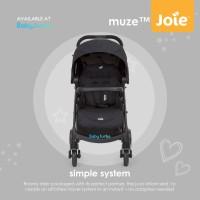 Baby Stroller Joie Muze