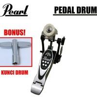 PEARL Single Pedal Drum P-50 / P50 / P 50