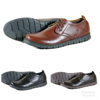 Sepatu Boots Loafers Formal Casual Dr Becco Veco Gaya Kasual