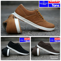 Sepatu Sneakers Casual Dr Becco Gelly Original Main Gaya Kasual