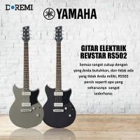Yamaha Gitar Elektrik Revstar RS502 / RS 502 / RS-502