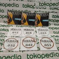 senar gitar Yamaha bronze akustik String/acustic