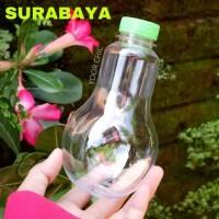 Botol Lampu / Botol Bohlam 350ml