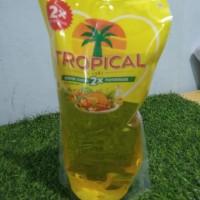 Minyak Goreng Murah merk Tropical 500ml