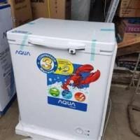 Chest freezer AQF CR 120 FR