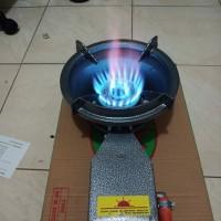 kompor gas high pressure/kompor gas api besar dan biru SR 3E AUTO
