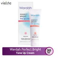 Wardah Perfect Bright Tone Up Cream 20 ml