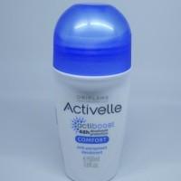 Activelle COMFORT Deodorant Roll On