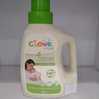 Cloud extra Mild baby laundry detergent 1200ml