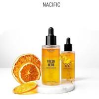 Nacific Fresh Herb Origin Serum (50ml) 