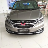 Wuling Cortez Turbo type L