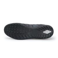 Sepatu Futsal Umbro 100% Original Speciali Eternal Club Tf (Black)