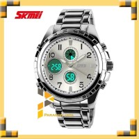 Bagus SKMEI Fashion Watch 1021 Original Water Resistant 50M