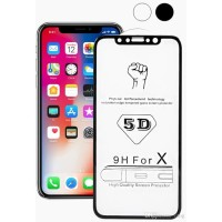 """Tempered Glass 5d New 2018 Nokia 61 Plus X6 """""""