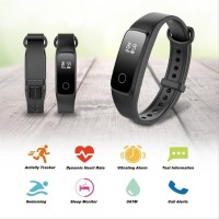 Bagus LENOVO G10 HEART RATE SMART BAND