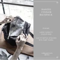 Unik Babygoinc Hanzel Cooler Backpack Murah
