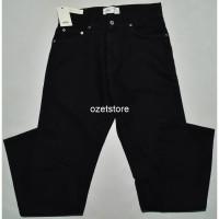 Celana Panjang Pria COLE Jeans Hitam BW13 ORIGINAL & REAL PICTURE