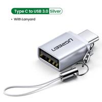 Ugreen Original Adapter USB 3.1 Type C to USB 3.0 OTG