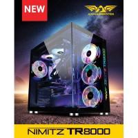Casing PC Gaming Armaggeddon Nimitz TR8000
