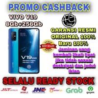 Vivo V19 8/256 hight edition New Garansi Resmi