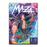 Komik MAZA (Prince of Dream) Vol. 01