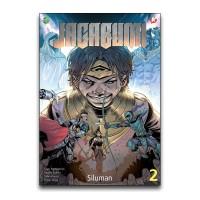 Komik JAGABUMI Vol. 02 - SILUMAN
