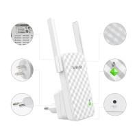 WiFi Extender/ Repeater TENDA A9 A301 Penguat Sinyal WiFi OEM TPLINK