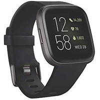 Fitbit Versa 2 / Versa2 / Versa - 2 Health and Fitness Smartwatch