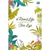 Buku Novel #About life   Tere Liye