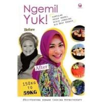 Buku Ngemil Yuk!   Dewi Hughes (Kumpulan Resep) (Diet Kenyang)