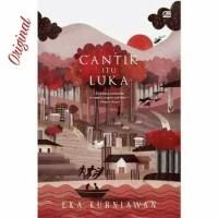 Buku Novel Cantik Itu Luka   Eka Kurniawan (Best Seller)