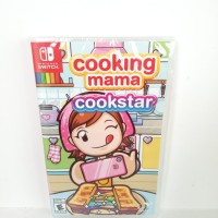SWITCH COOKING MAMA Cookstar