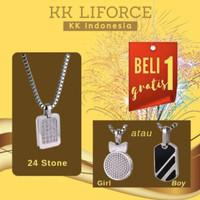 KK Liforce SALE! Buy 1 Get 1 ( 24 Stone )