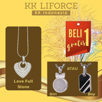 KK Liiforce SALE! buy 1 get 1