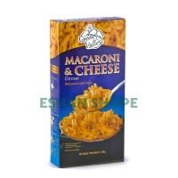 Green valey macaroni & chesse | makaroni dan keju 200 Gr