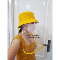 Topi Anti Corona / Anti virus Female dewasa