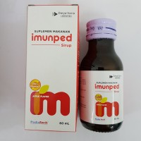 imunped syrup 60 ml
